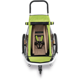 Croozer Babysitting für Kid / Kid Plus 2016-2017 sand grey